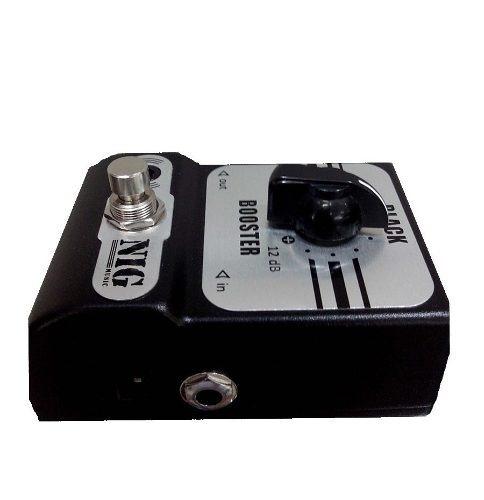 pedal booster nig pbb