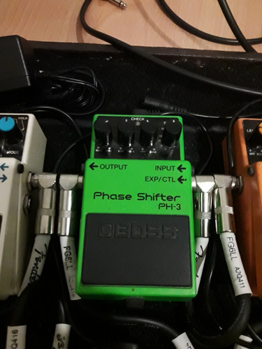 pedal boss fhase shifter ph-3