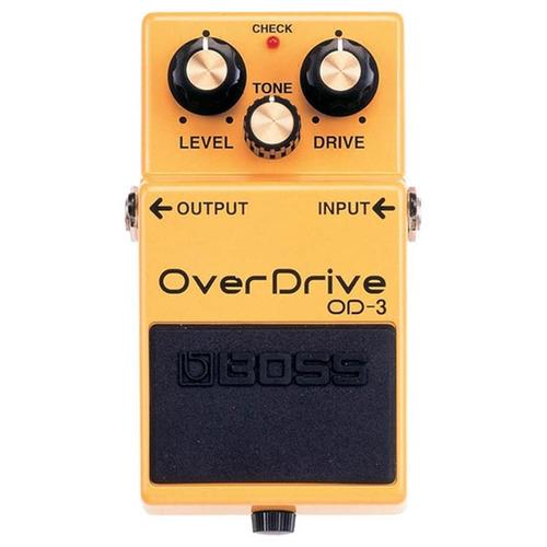 pedal boss od3