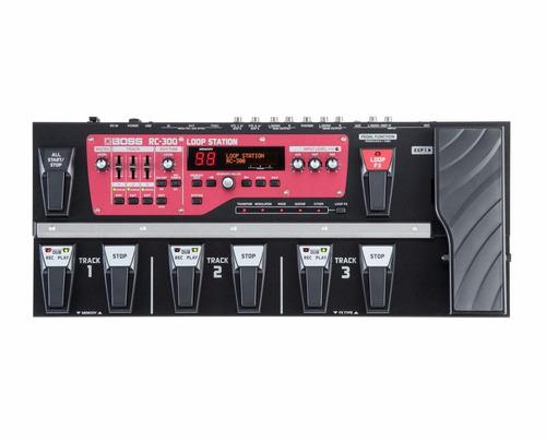 pedal boss rc300 loop station