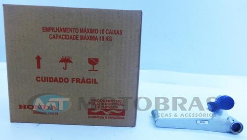 pedal cambio cb 600 hornet ate 2007 original (09932)