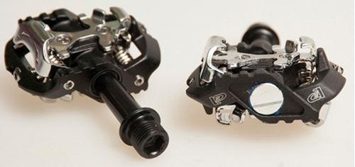 pedal clip mtb vp components 152 taquinho padrão shimano