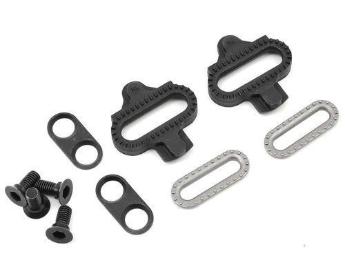 pedal clip shimano deore xt pd m8000 preto c/ tacos sm sh51