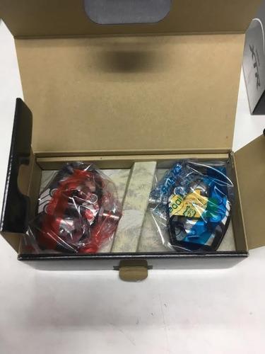 pedal clip shimano deore xt pd-m8020 preto c/ tacos 2018