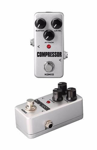 pedal compressor fcp2 kokko pronta entrega novo
