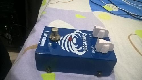 pedal compressor fuhrmann