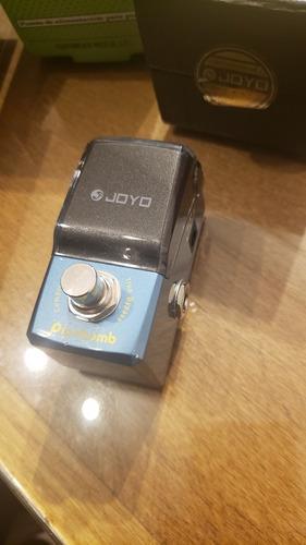 pedal compressor joyo mini ironmam