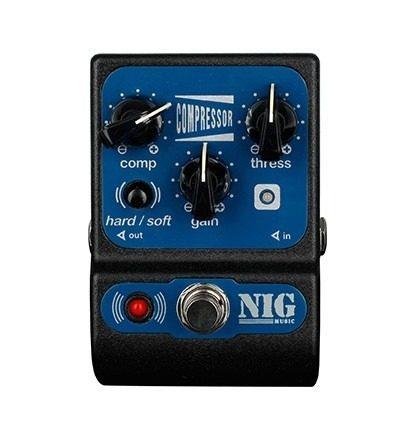 pedal compressor nig pcm