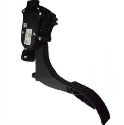 pedal d/acelerador eletrônico fox,spacefox,crossfox original