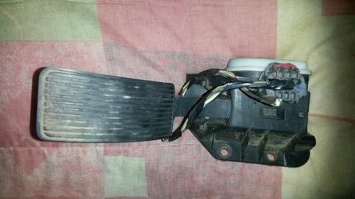 pedal de aceleracion f350 triton