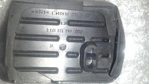 pedal de alumnio original nuevo vw automatic freno stop