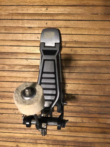 pedal de bombo resound