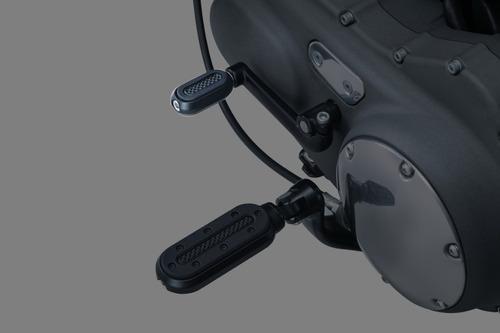 pedal de cambio heavy industry para harley davidson