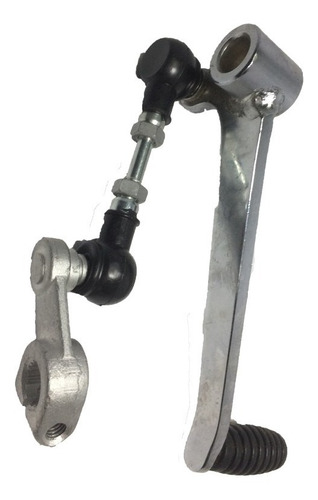 pedal de cambio para moto en-125