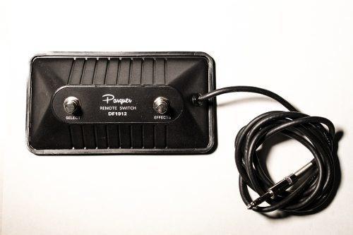 pedal de corte parquer foot switch selector de canal