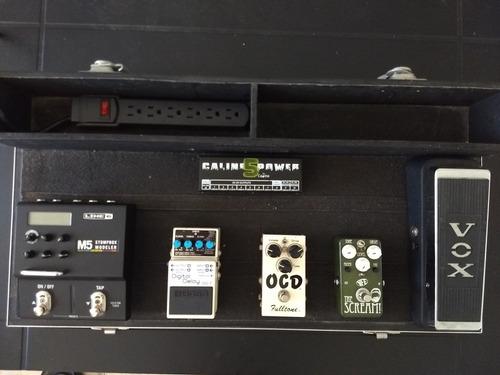 pedal de delay boss dd-7