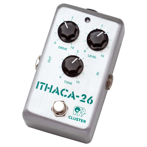 pedal de distorsión hi-gain p/ guitarra | cluster ithaca-26