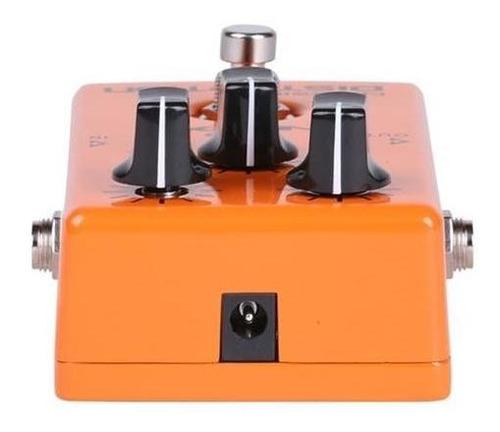 pedal de distorsion nux ds-3