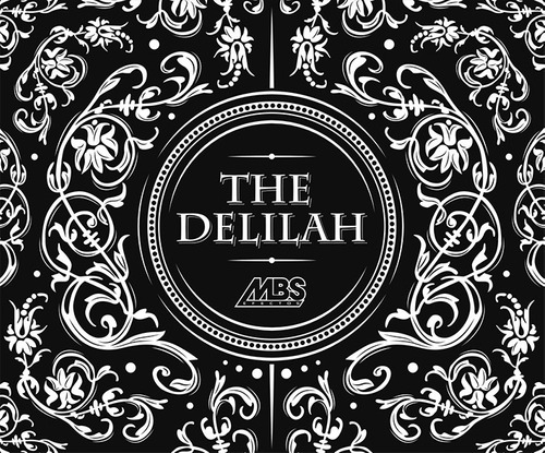 pedal de efecto delay mbs the delilah