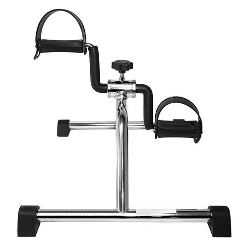 pedal de ejercicio terapia medical  exerciser marco cromo