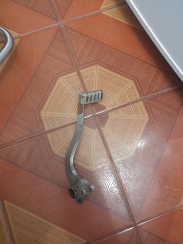 pedal de freio cb500