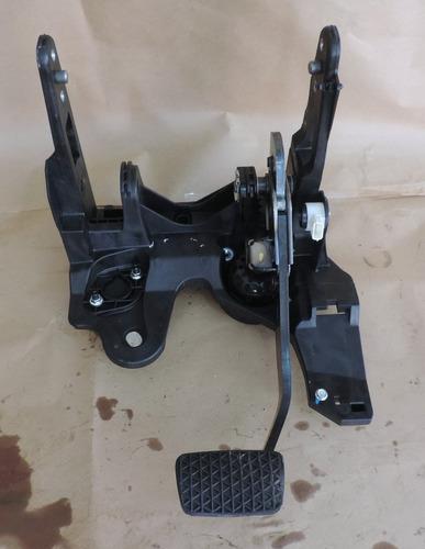 pedal de freio cruze ano 2012 2013 1.8 16v