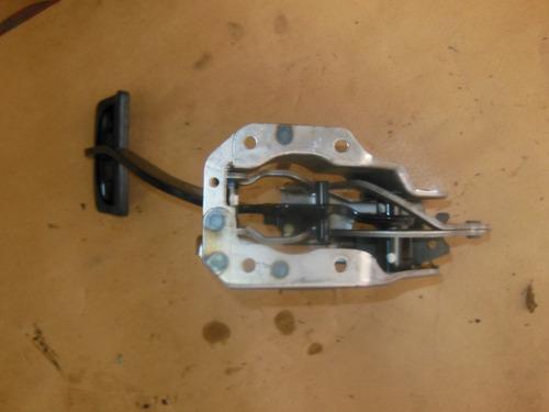 pedal de freio crv ano 2009 2012 2.0