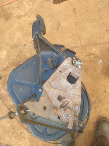 pedal de freio de pé da s10 ou blazer