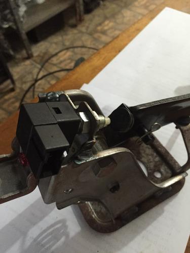 pedal de freio do i30 2.0 09/12 mecanico sensor  original