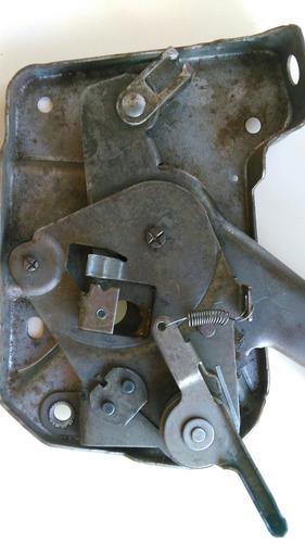 pedal de freno de mano ford