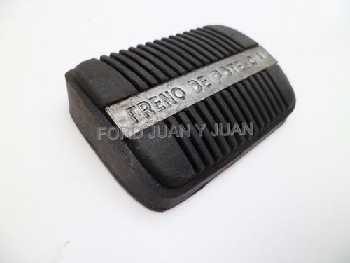 pedal de freno freno de potencia ford falcon nuevo