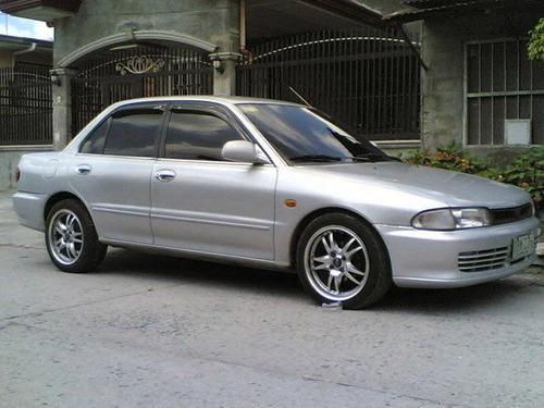 pedal de freno mitsubishi lancer 92 al 2000
