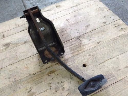 pedal de freno original ford expedition mod: 97-02