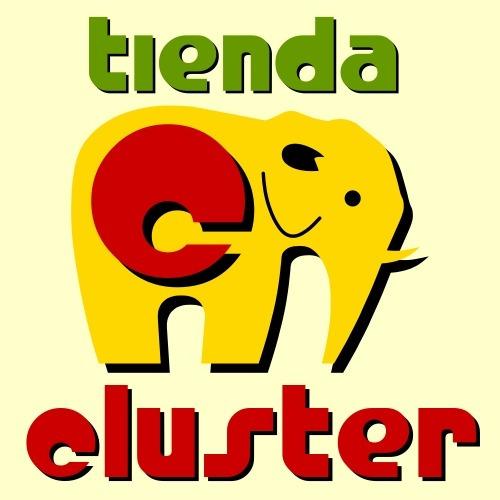 pedal de overdrive distorsión & booster | cluster tsunami-9