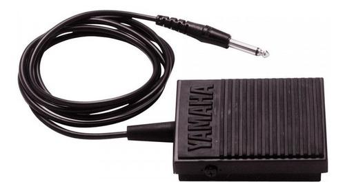pedal de sosten (sustain) p/teclado fc-5  yamaha