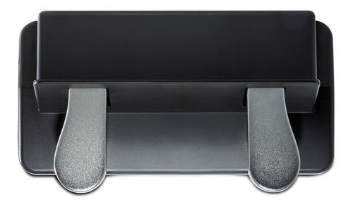 pedal de sustain duplo teclado m-audio sp-dual sp dual (sp-2