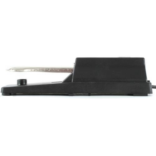 pedal de sustain para teclado o piano ksp100 on stage stands