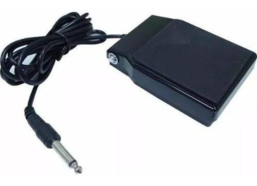pedal de sustain para teclado sp20
