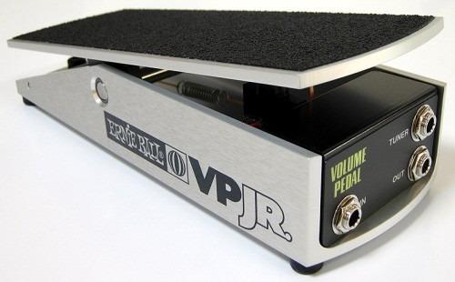 pedal de volumen ernie ball jr 25k 6181 nuevo!