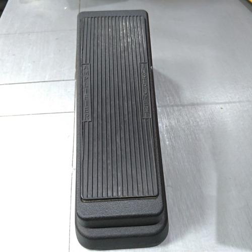pedal de wah wah dunlop cry baby classic usado