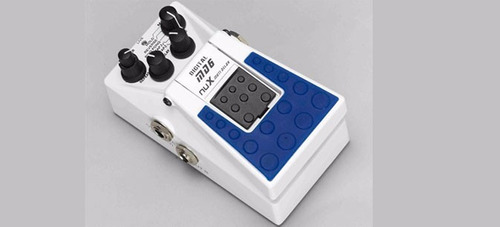 pedal digital delay cherub