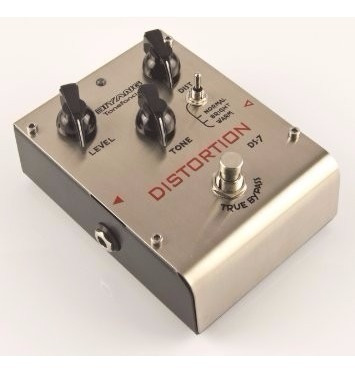 pedal distorsion ds7 biyang análogo true bypass  oferta -