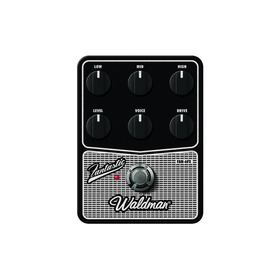 Pedal Distortion Waldman Fantastic Fan-6fx