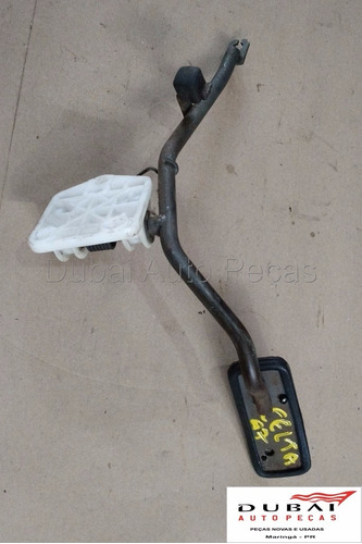 pedal do acelerador celta prisma acelerador por cabo vhc