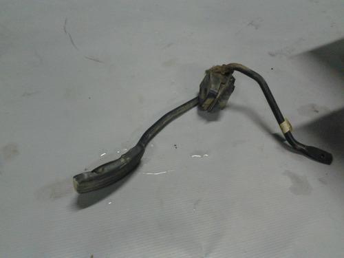 pedal do acelerador clio 2001