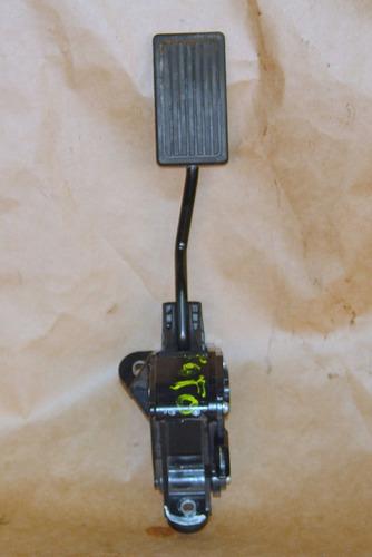pedal do acelerador crv ano 2009 2010 2.0 16v eletrico