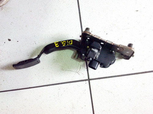 pedal do acelerador eletronico discovery 3