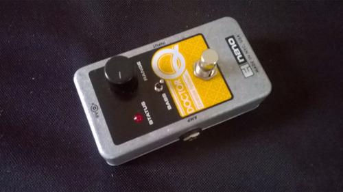 pedal doctor q - electro harmonix ¿ nano - efeito enveloper