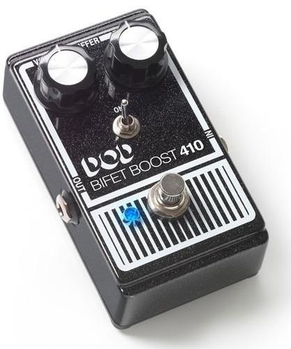 pedal dod bifet booster 410 - pd0699