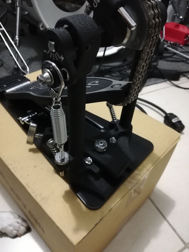 pedal dw serie 3000